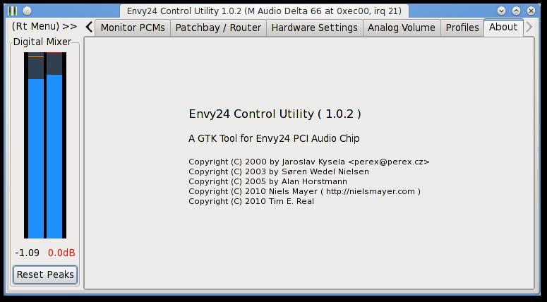 advanced linux sound architecture pdf